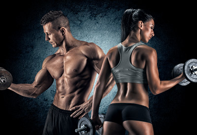 You Need More Calories for Bodybuilding