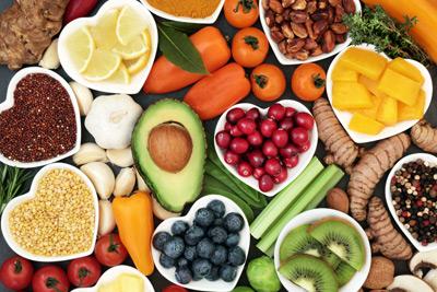 Benefits of Fiber In Your Diet